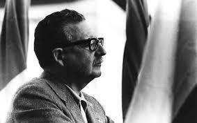 La mexicanización de Salvador Allende