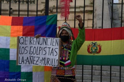 Bolivia: Revolución nacional-popular versus neoliberalismo