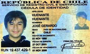 2005: José Huenante, adolescente,  Detenido Desaparecido en democracia
