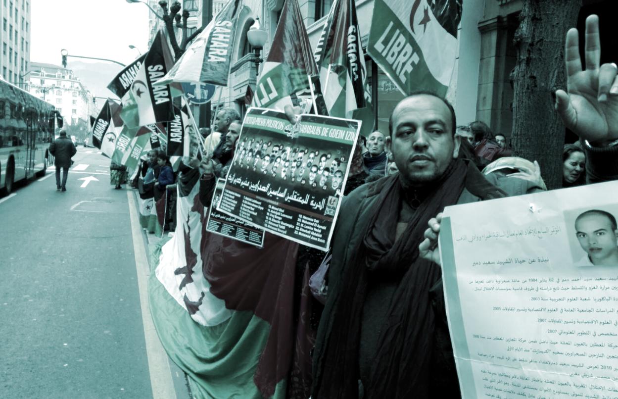 Nuestra deuda: la dignidad del Sahara