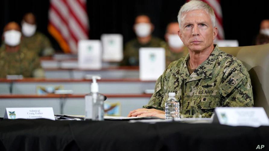 """EE.UU. piensa en un """"plan de sostenibilidad y defensa"""" para Cuba, Venezuela y Nicaragua"""