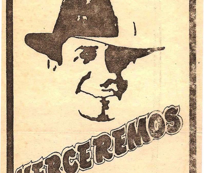 Carlos Gardel: «Mansedumbre, rebeldía y orgullo de clase»