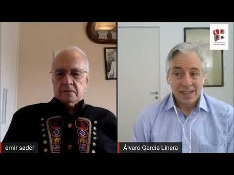 Bolivia: Entrevista al ex-Vicepresidente Álvaro García Linera