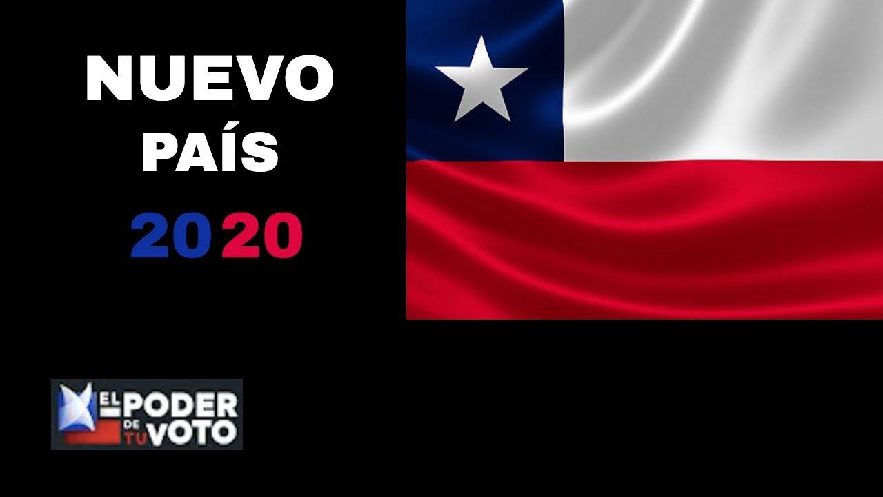 INCREÍBLE: Plebiscito Chile 2020, aplastante victoria cambia la Constitución