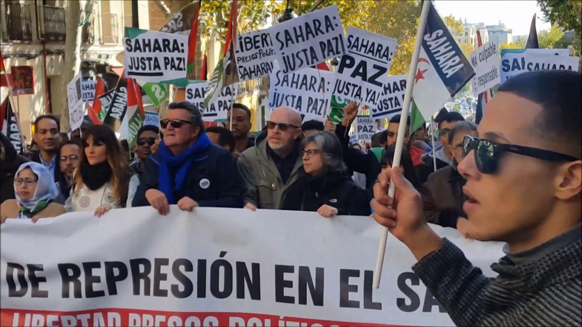Marruecos miente: para la ONU la presencia marroquí en el Sahara Occidental «es una ocupación forzosa e ilegal»