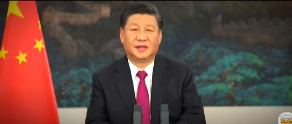 Gran Reset. China advierte de una guerra devastadora