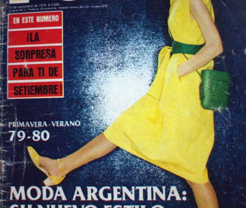 El falso reportaje que montó la dictadura argentina para lavar su imagen