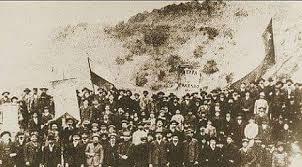 Centenario de «San Gregorio»: la primera masacre de Arturo Alessandri