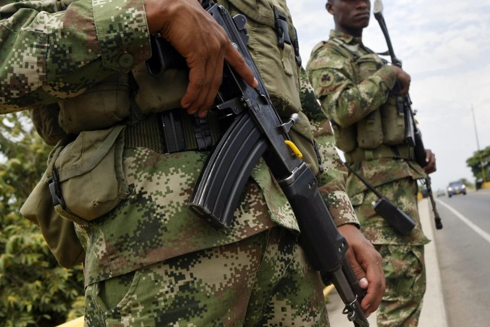 Colombia: El ejército asesinó a 6.402 civiles inocentes en 7 años