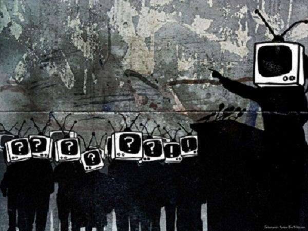 Redes Sociales y el poder de la ignorancia