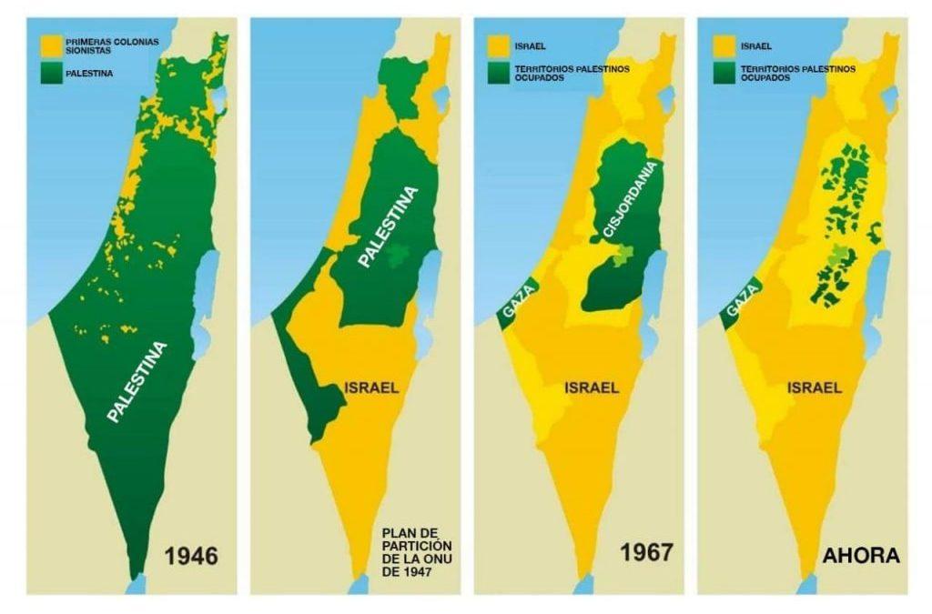 Consejo de DD.HH. de la ONU: el voto en favor de más justicia para las víctimas palestinas