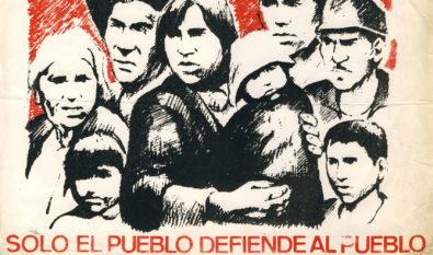 ¡Fuera el criminal Piñera! ¡Alto a la represión!