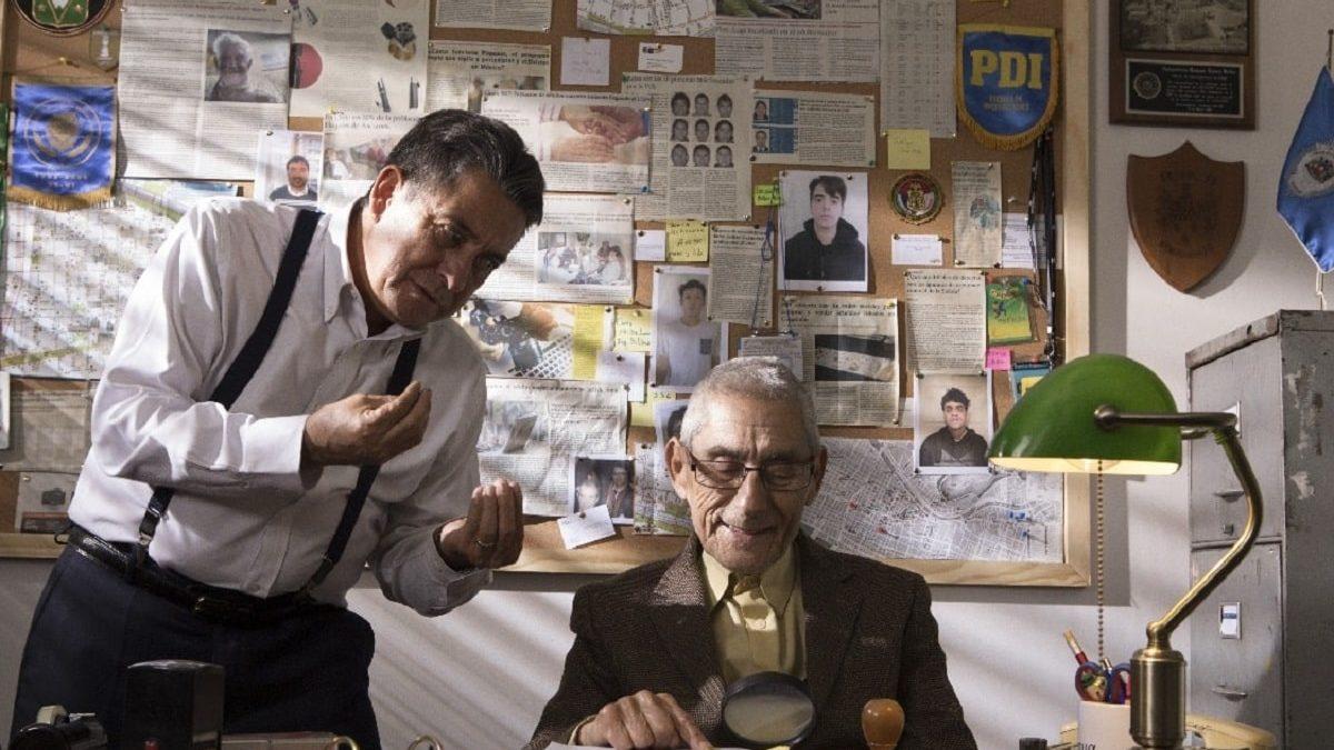 «El agente topo»: Una vergüenza internacional para el cine chileno