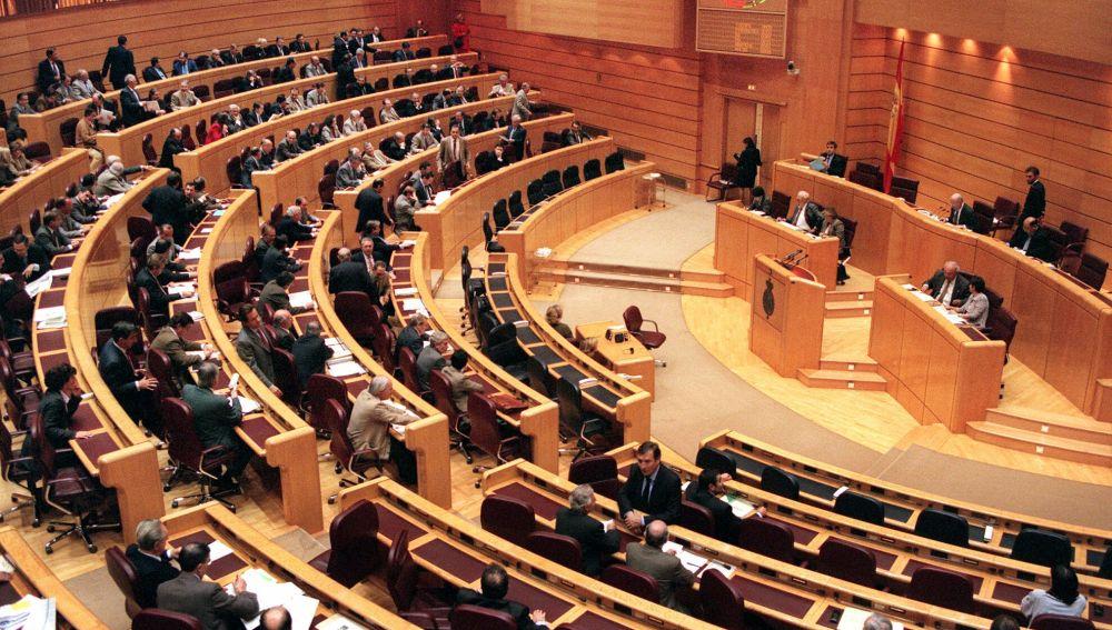 262 de 265 senadores españoles piden a su gobierno que facilite una solución para el Sáhara occidental