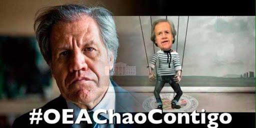 Líderes políticos de Latinoamérica condenan injerencia de Almagro en Bolivia