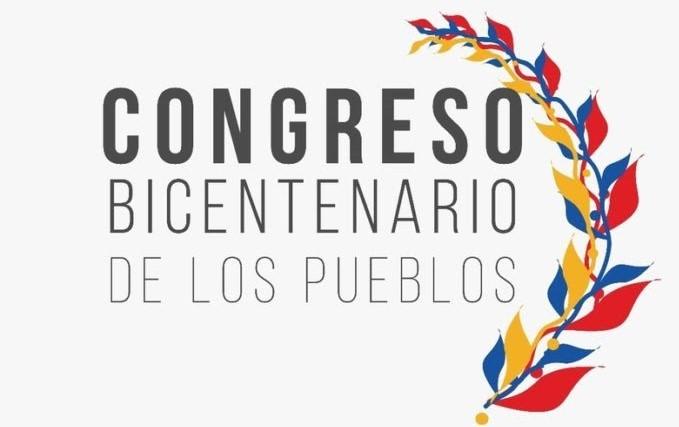 Congreso Bicentenario de los Pueblos: Unidad en la diversidad una de las vías para remontar crisis vigente derrotando al neoliberalismo