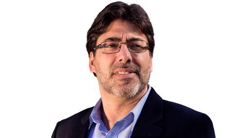 Daniel Jadue fue nominado como candidato a Presidente de Chile