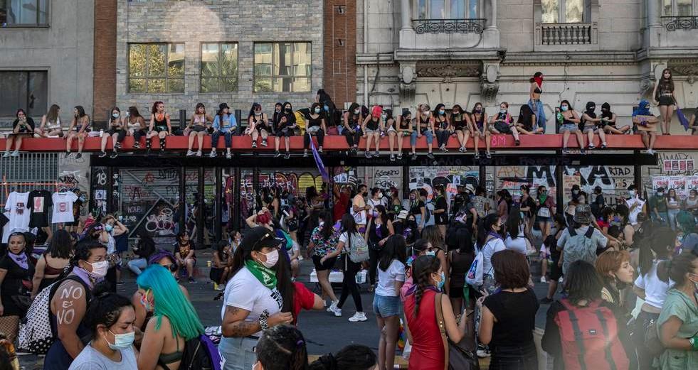 El baile de los que sobran: ¿qué Constitución quiere Chile?