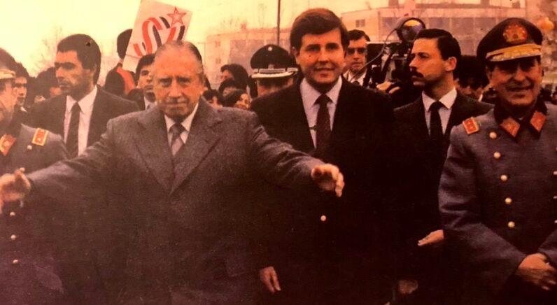 El prontuario de Patricio Melero, nuevo Ministro del Trabajo