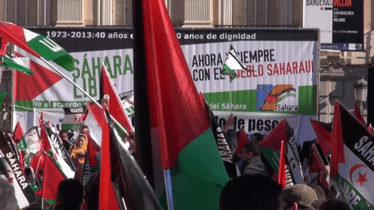Sahara Occidental y Mhamad Jadad, defensor de los derechos de su pueblo