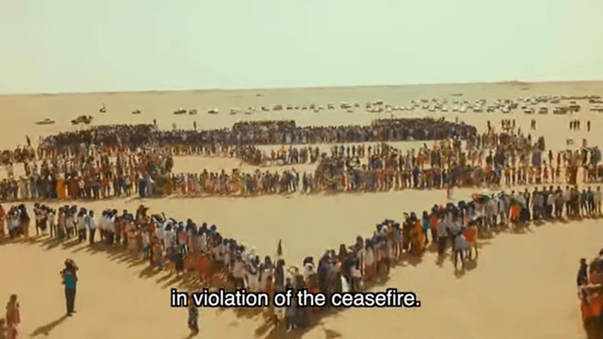 Que España intervenga ante Marruecos por los presos políticos saharauis