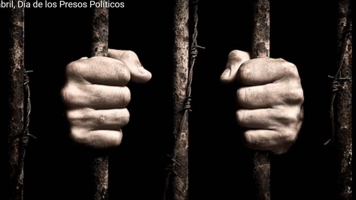 Hoy domingo 18.04: Conferencia «Por un Sahara sin presos políticos»