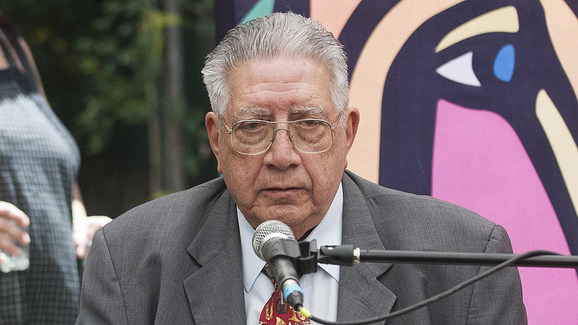 Valentín Trujillo hace un «desesperado» llamado: «El Gobierno le ha dado la espalda a la cultura»