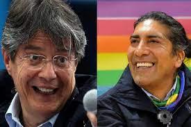 Ecuador: el recién elegido presidente salió tan o más traidor que Lenin Moreno