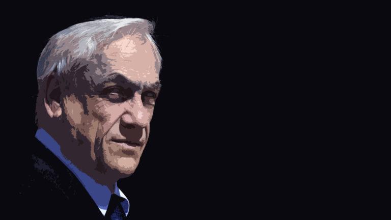 El deshonroso desenlace de Piñera