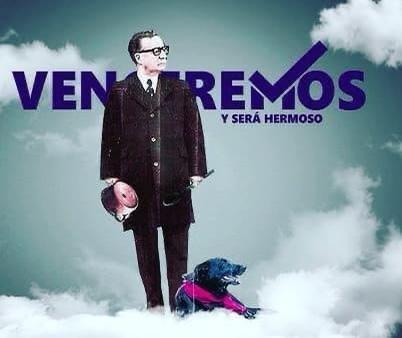 Manifiesto Convencionales PS: «Reivindicamos la construcción de una sociedad como la soñó Salvador Allende»