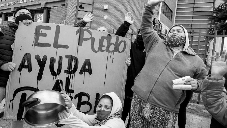Análisis crítico de la coyuntura y los desafíos del pueblo frente al proceso constituyente