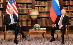 Encuentro Biden-Putin, más parecido a un YaltaII que a la capitulación deBerlín