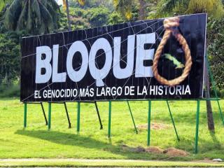 El bloqueo contra Cuba es un crimen (en medio de la pandemia, doblemente criminal)