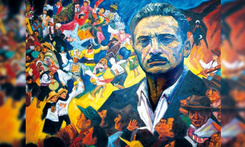 Antecedentes sobre la riqueza y complejidad cultural de Perú: El legado cultural de José Marías Arguedas