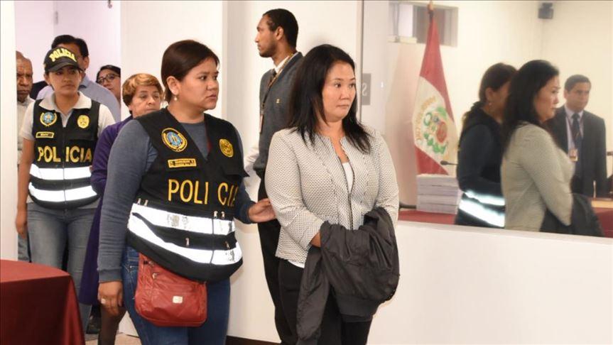 Perú: «¿No nos da vergüenza?