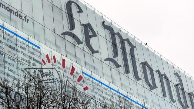 Duro editorial de «Le Monde» contra Mohamed VI y su régimen por la crisis de Ceuta