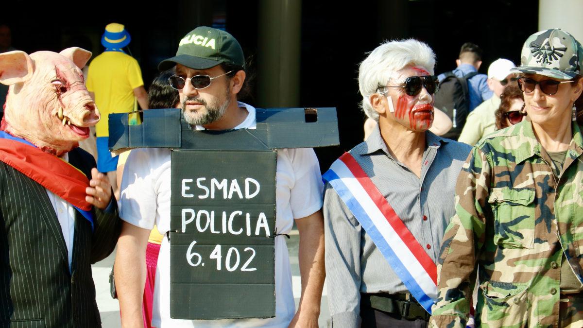 Estocolmo exige que Iván Duque y Sebastián Piñera sean llevados a los tribunales de La Haya