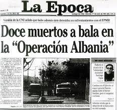 Los doce rodriguistas asesinados en 1987 están presentes hoy en la rebeldía social del Pueblo