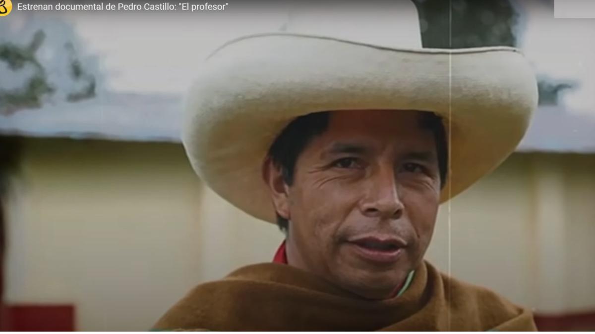 José Pedro Castillo Terrones, ¡Presidente del Perú!