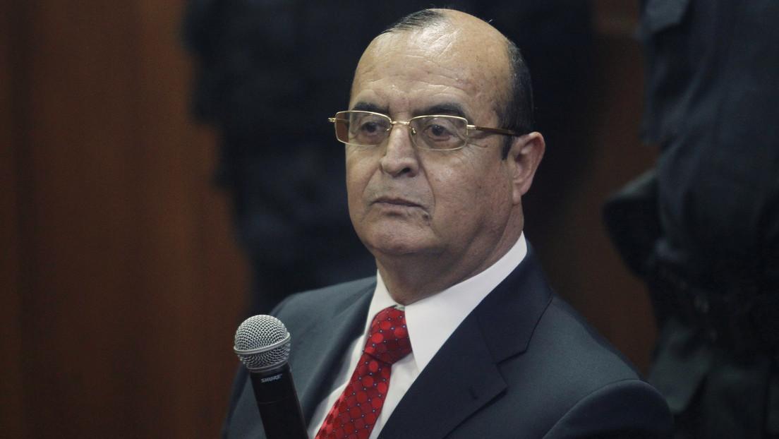 Perú: ¿Vladimiro Montesinos maniobra desde la cárcel para impedir el triunfo de Castillo?