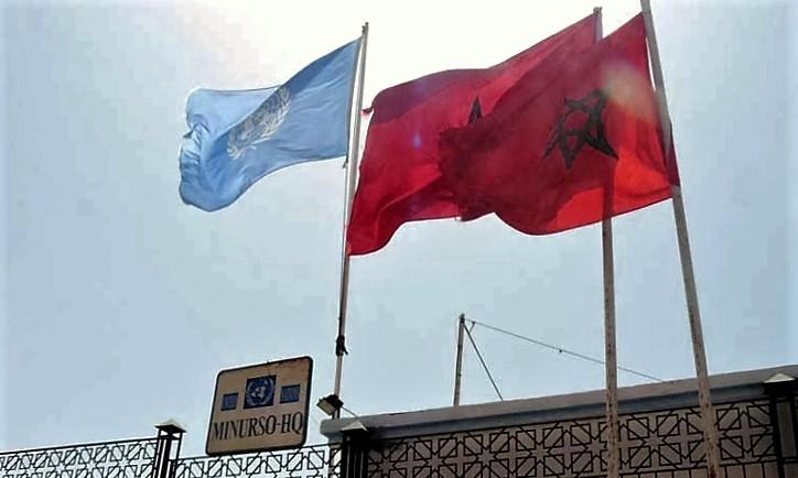 Ex-Secretario General de la ONU escribe sobre Marruecos y su ocupación del Sáhara Occidental