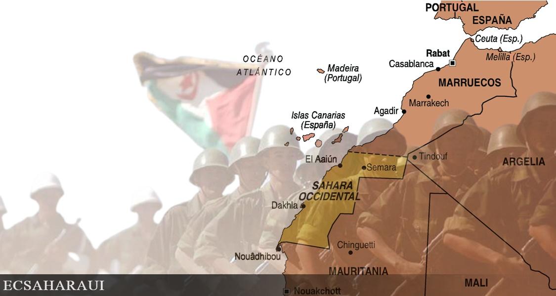 Sahara Occidental: Según los analistas la solución está en EE.UU, según los historiadores en la Monarquía española