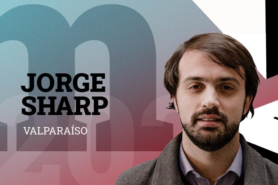 Plataforma de Sharp podría tener candidato presidencial y buscará alianza con La Lista del Pueblo