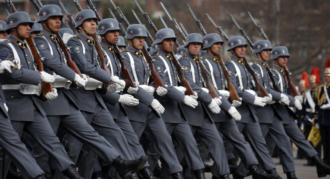 El legado de los militares constitucionalistas podría ser considerado en la nueva Constitución