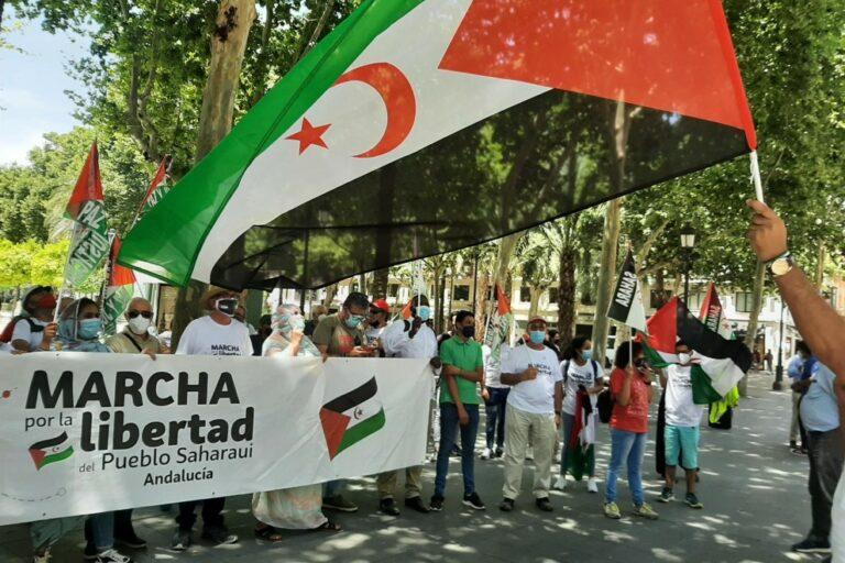 El conflicto del Sáhara Occidental le estalla a España tras 46 años de inacción y profundiza la herida con Marruecos