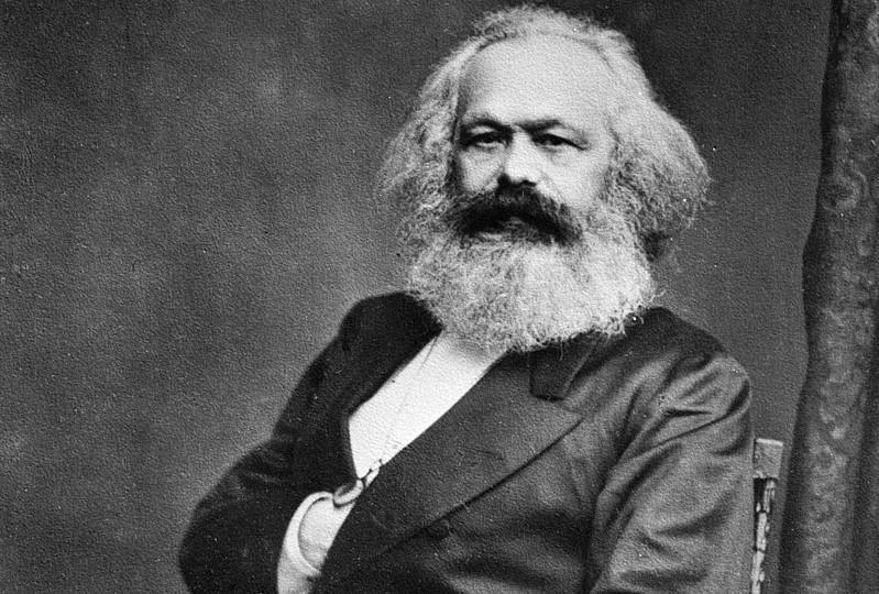 Valparaíso 2018. ¿Cómo terminará el capitalismo? 200 años de Marx