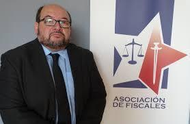 """Histórico expresidente de la Asociación de Fiscales renuncia al Ministerio Público: """"No ha existido suficiente fuerza para resistir las presiones políticas"""""""