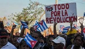 Cuba y el socialismo: «Huir tanto de la rutina como de la improvisación»