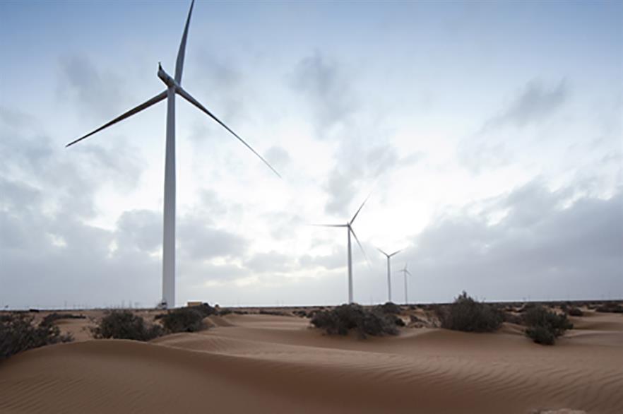 Sahara Occidental: Los negocios de Siemens son la «base de un crimen de guerra, favoreciendo la colonización»
