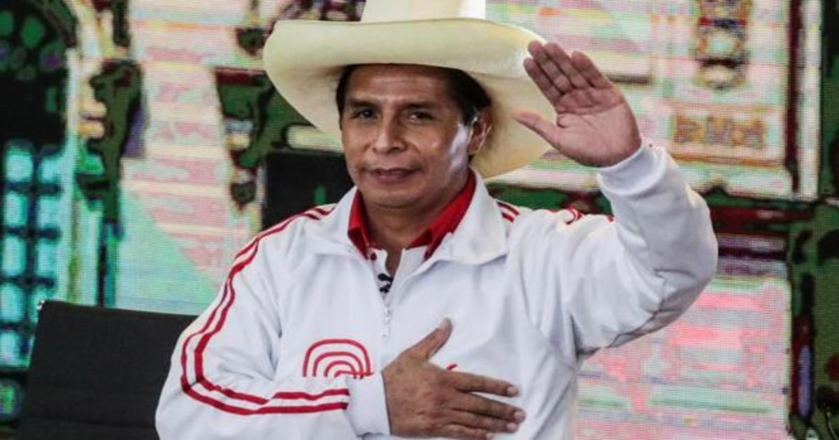Pensando el Perú, mirando Chile